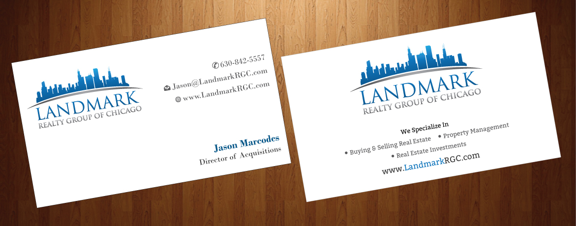 Business card design by harmi 199 for this project design 3972275