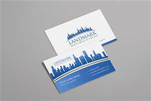 Construction Business Card Design Galleries for Inspiration | Page 2