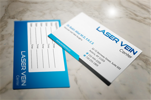 48 modern business card designs business business card design business card design by mt for ny dr altai medical pc design 3921159 reheart Gallery