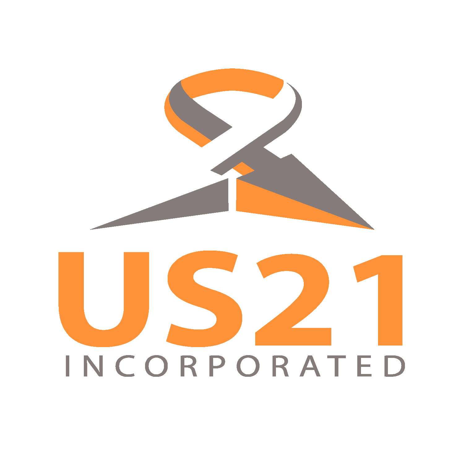 Logo Design by Jace Design for US21 Logo design - Design #3650