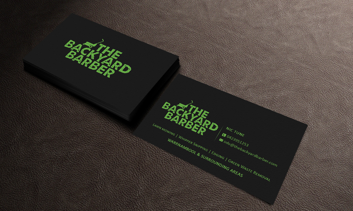 food business card design galleries for inspiration  page 2