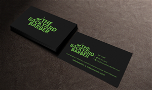 57 Bold Modern Lawn Care Business Card Designs for a Lawn Care ...
