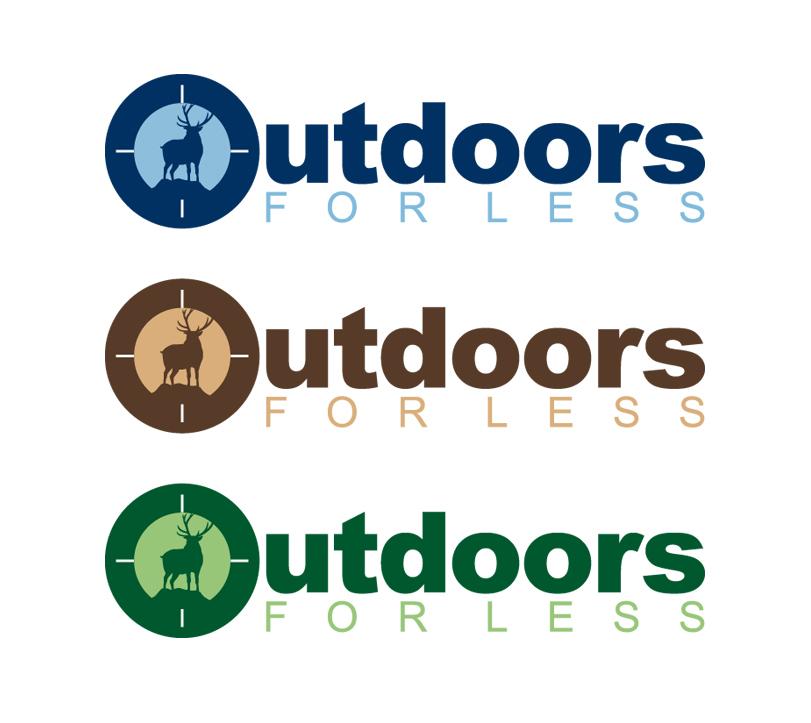 Hunting Logos Designs Logo Design by Innerworld
