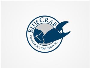 Pics For > Blue Crab Logo