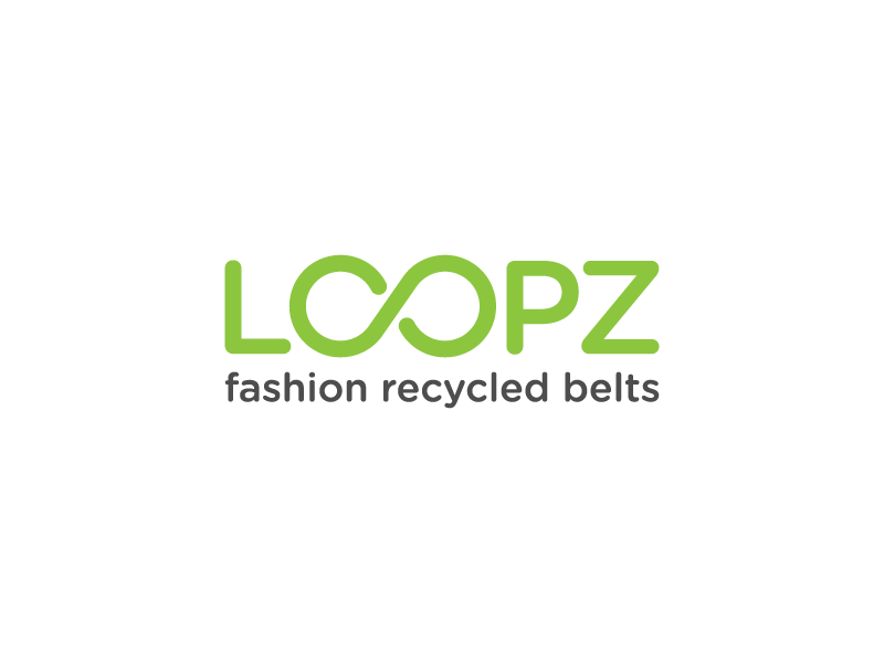 Modern bold fashion logo design for loopz by mode for Fashion design agency