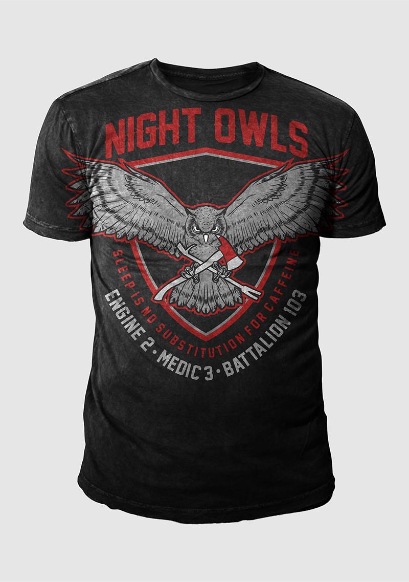 56 t shirt designs fire department t shirt design for Fire department tee shirt designs