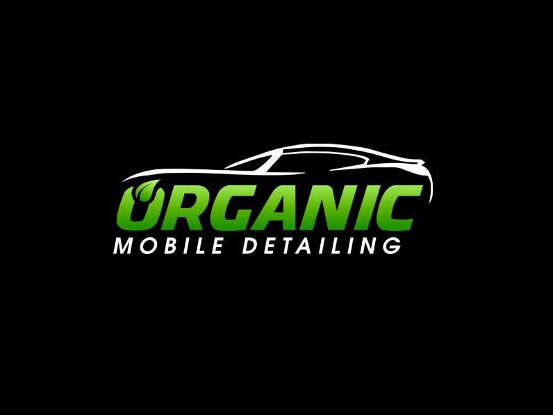 56 Organic Logo Designs It Company Logo Design Project For A