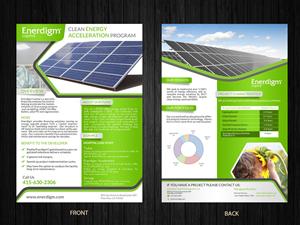 Brochure Design by Sumanjung