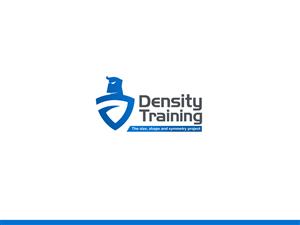 Logo Design by DoveFendi - Density Training Logo
