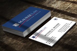 144 professional law firm business card designs for a law firm