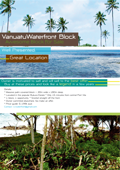 Pr Flyer Watermark Design 3599