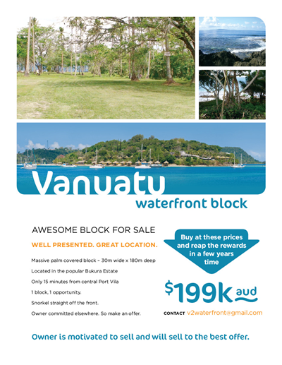 Group Buying Flyer Design 3723