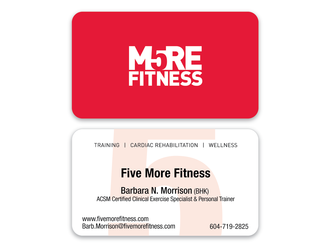 67 modern business card designs personal trainer business card business card design by bluejet for this project design 1484962 reheart Gallery