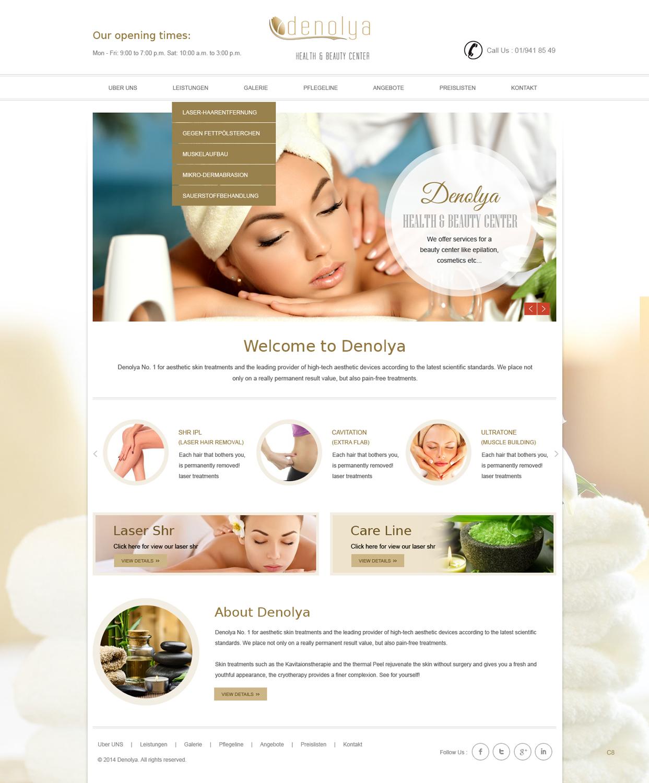 brightlingsea health beauty elegance hair design