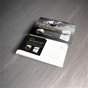 11 postcard designs promo postcard design project for a business