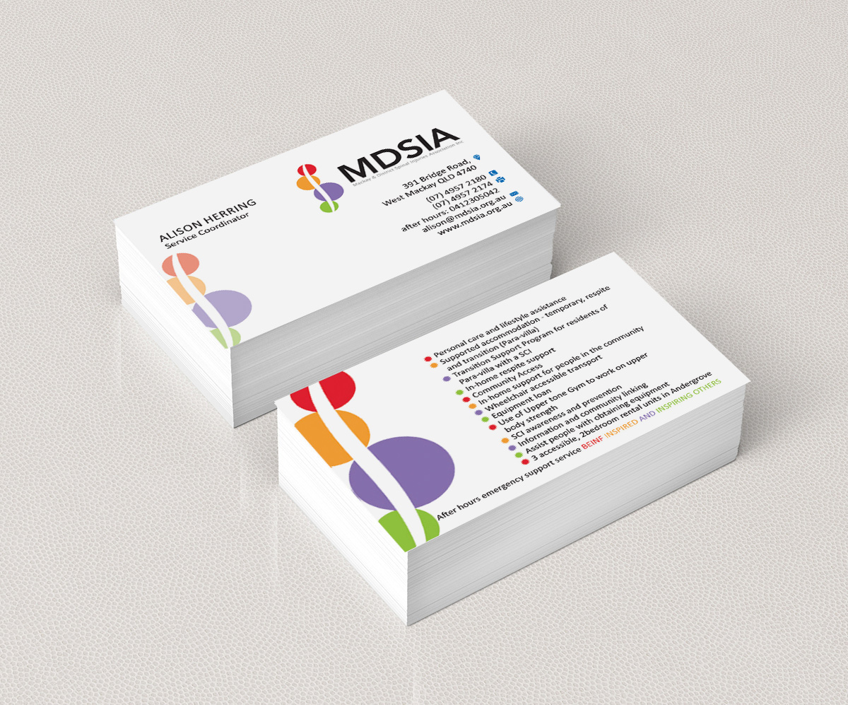 Business business card design for a company by gtools design 4083506 business card design by gtools for this project design 4083506 reheart Image collections