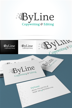 Logo Design by Outright Group - Copywriting and Editing Service for Business/Ma...