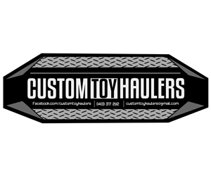Logo Design by cassandraLH - Custom built motorbike , car,off road buggies, ...