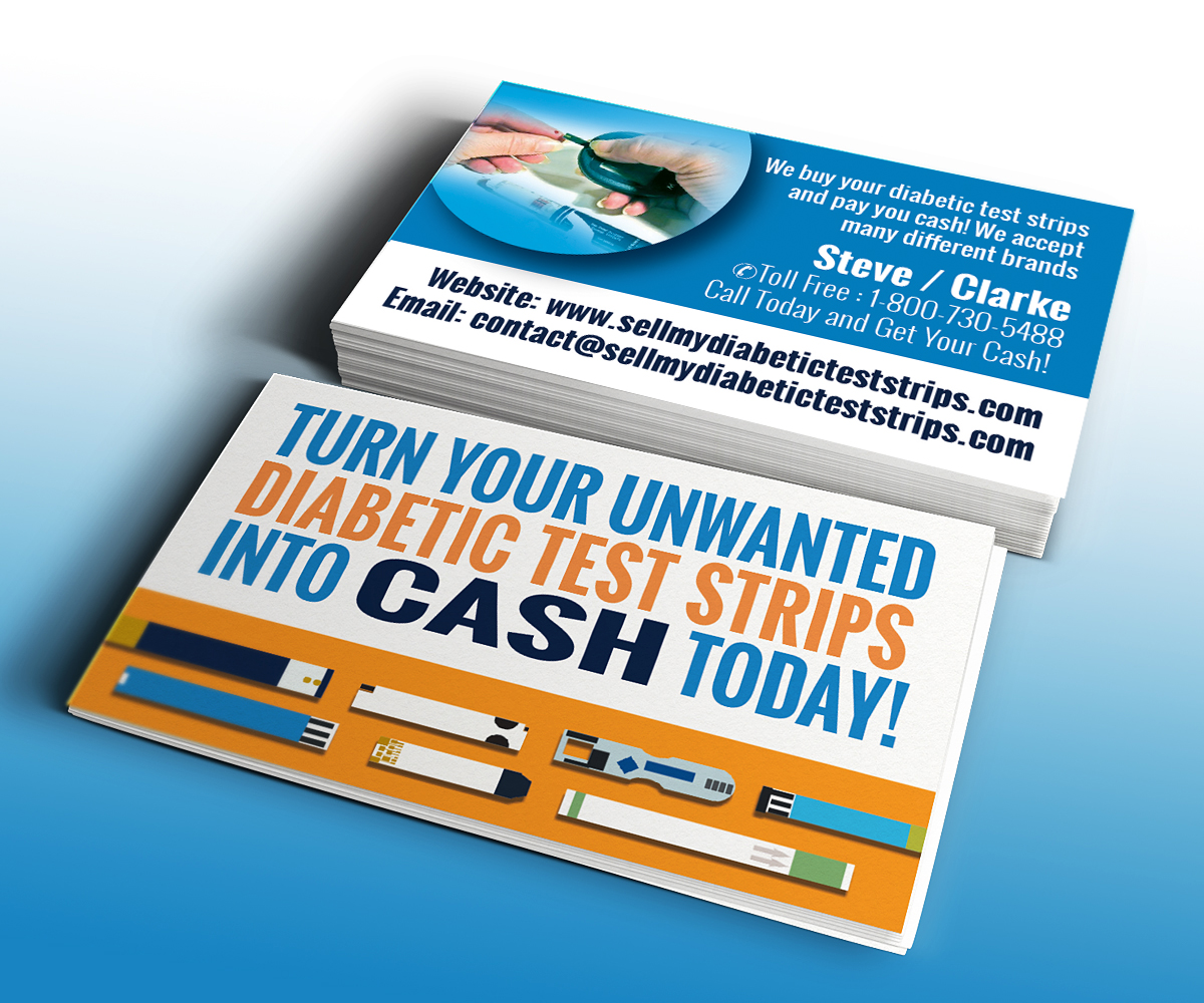 Modern Masculine Business Business Card Design For Deals2000 By