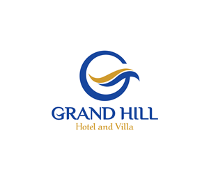 Logo Design by Chalid - Exclusive hotel and villa need Logo Design