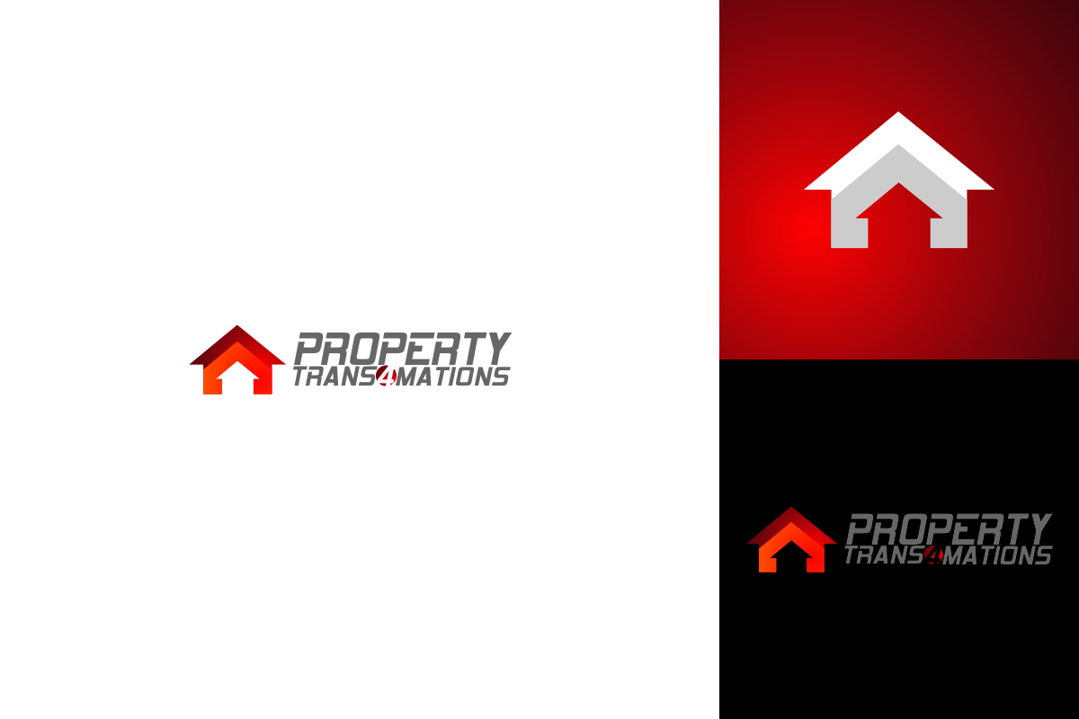 Residential letterhead design for property trans4mations by creative letterhead design by creative gujju for property trans4mations design 4002370 altavistaventures Image collections