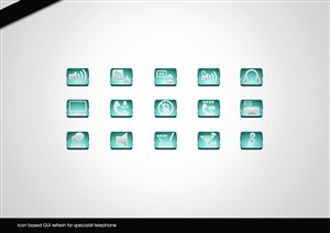 Apple Icon Design 1122713