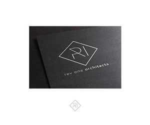 Logo Design By Galin Ganchev For Rev 1, LLC | Design #6480089