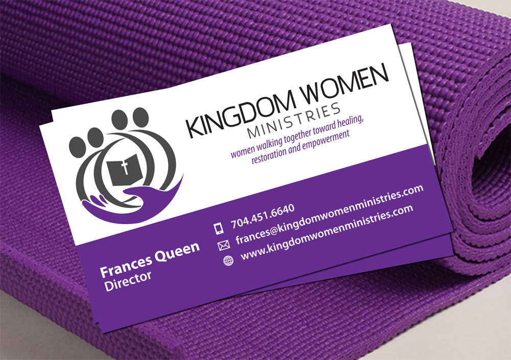 24 Business Card Designs | Business Business Card Design Project for ...
