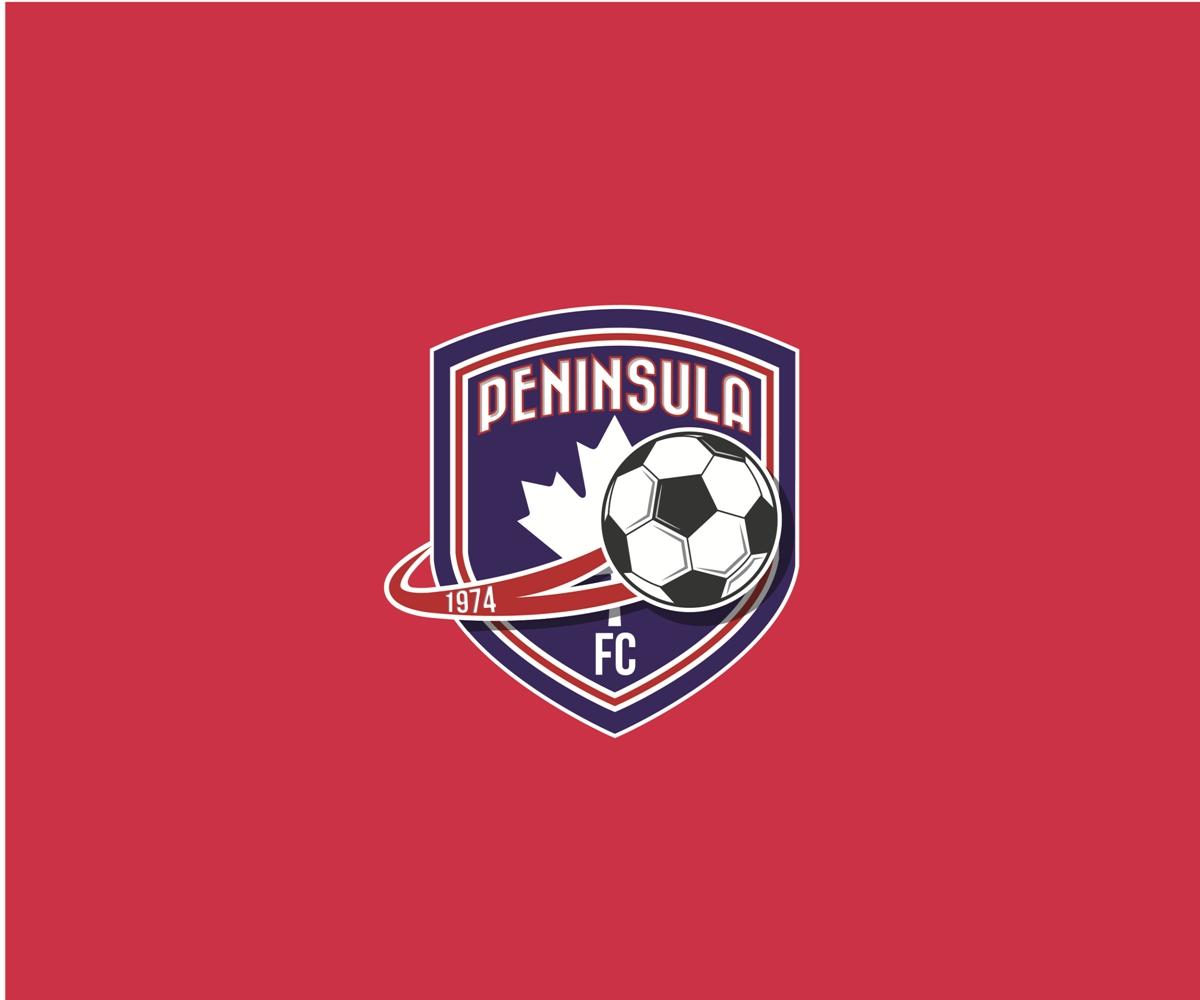 Logo Design for a Youth Soccer Club by Ray Gunn