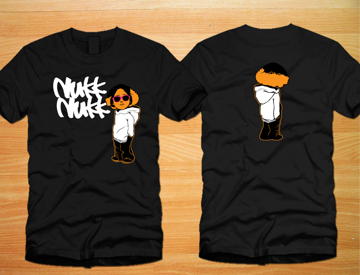 39d5bfef Clothing T-shirt Design for a Company by One Day Graphics | Design ...