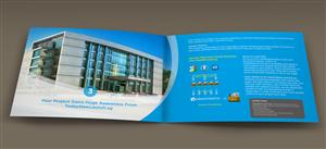 Brochure Design by lookedaeng - Advertising Portal Needs eBrochure