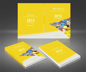 34 Professional Catalogue Designs Printing Catalogue