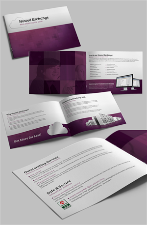 Brochure Design by Ryco Design