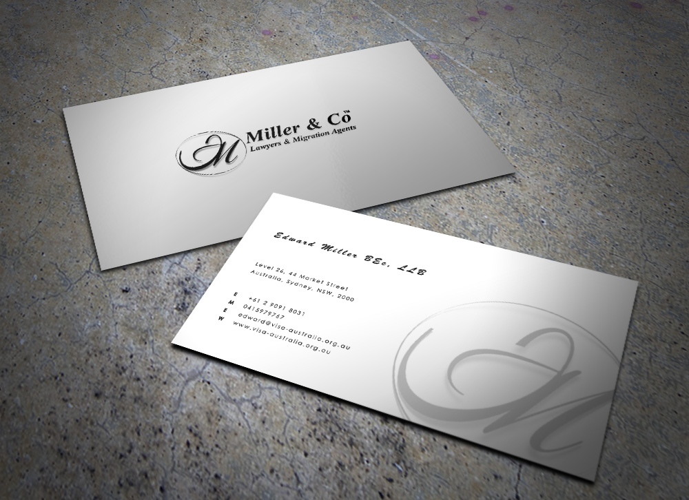 Law Business Cards Inspiration Images - Card Design And Card Template