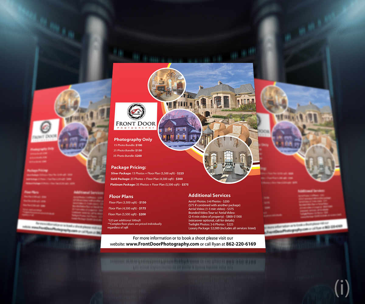 real estate flyer design galleries for inspiration flyer design by esolbiz esolbiz