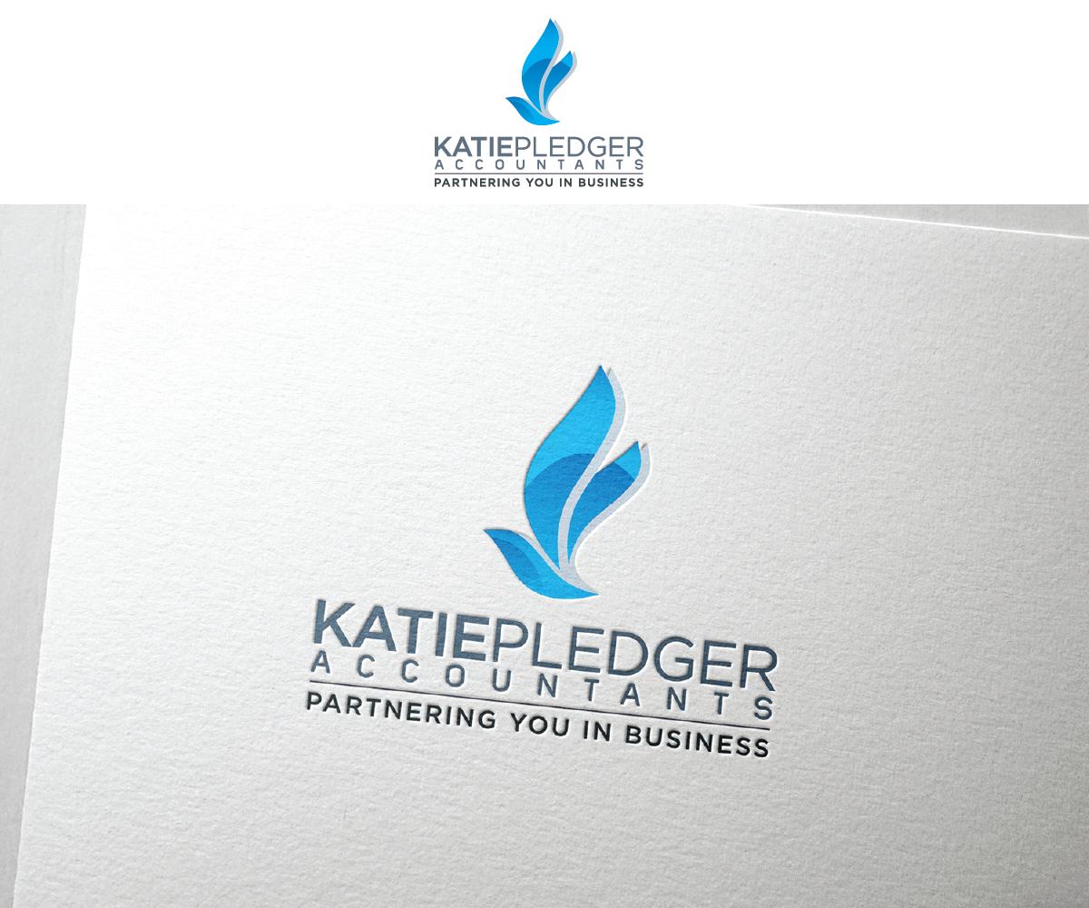 Logo Design Firm Accounting Firm Needs Logo