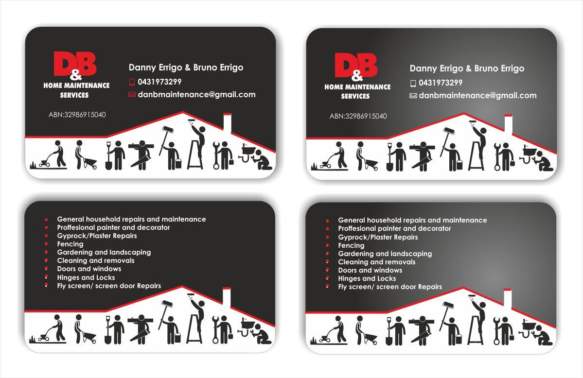 27 modern business card designs business business card design