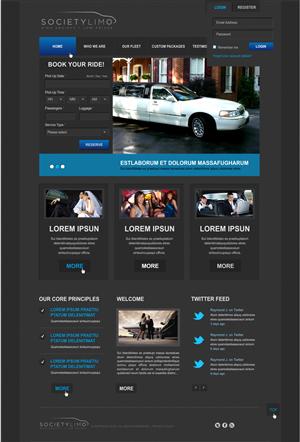 Web Design by CreativeIyke.com