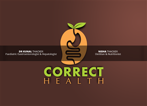 Web Design by Elegant Designs -  Nutritional & Gastrointestinal Health Consulti...