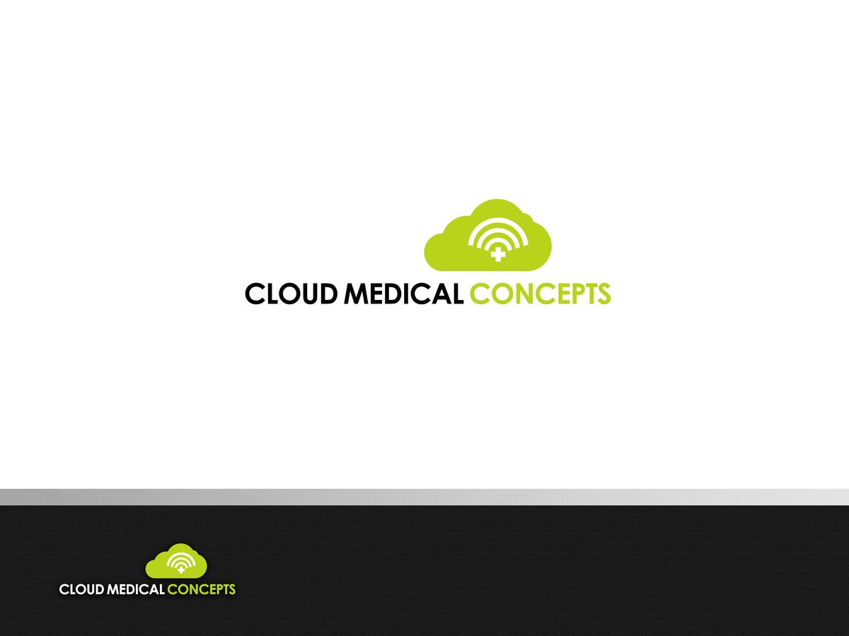 Cloud Medical Concepts Healthcare IT Company Logo