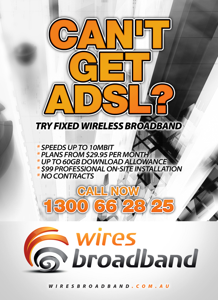 Professional serious newspaper ad design for world without wires newspaper ad design by disign for wireless broadband newspaper ad design 143801 saigontimesfo