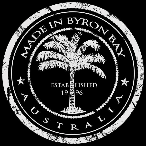Store Logo Design for Made in Byron Bay by Oxi Internet   Design #147335