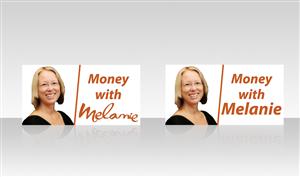 Icon Design by sensor - Money with Melanie icon