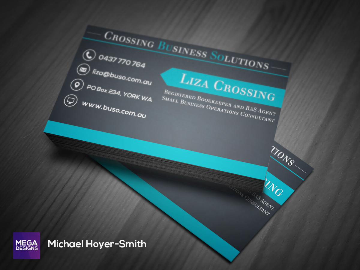 53 Business Card Designs | Small Business Business Card Design ...