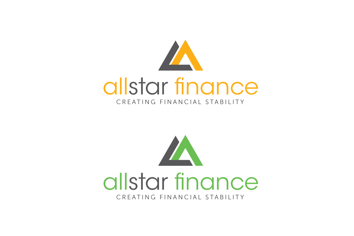 107 Professional Financial Logo Designs for Allstar ...