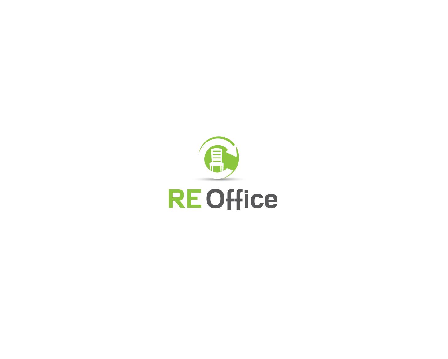 Furniture logo design png - Logo Design By Logorok For Logo Design For 2nd Hand Office Furniture Company Design Logo