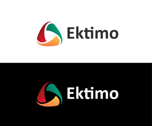 Logo Design by GliderGraphx - Ektimo Logo