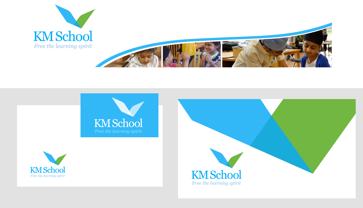 Book Cover Design Jobs Canada ~ Modern serious business graphic design for kmschool by