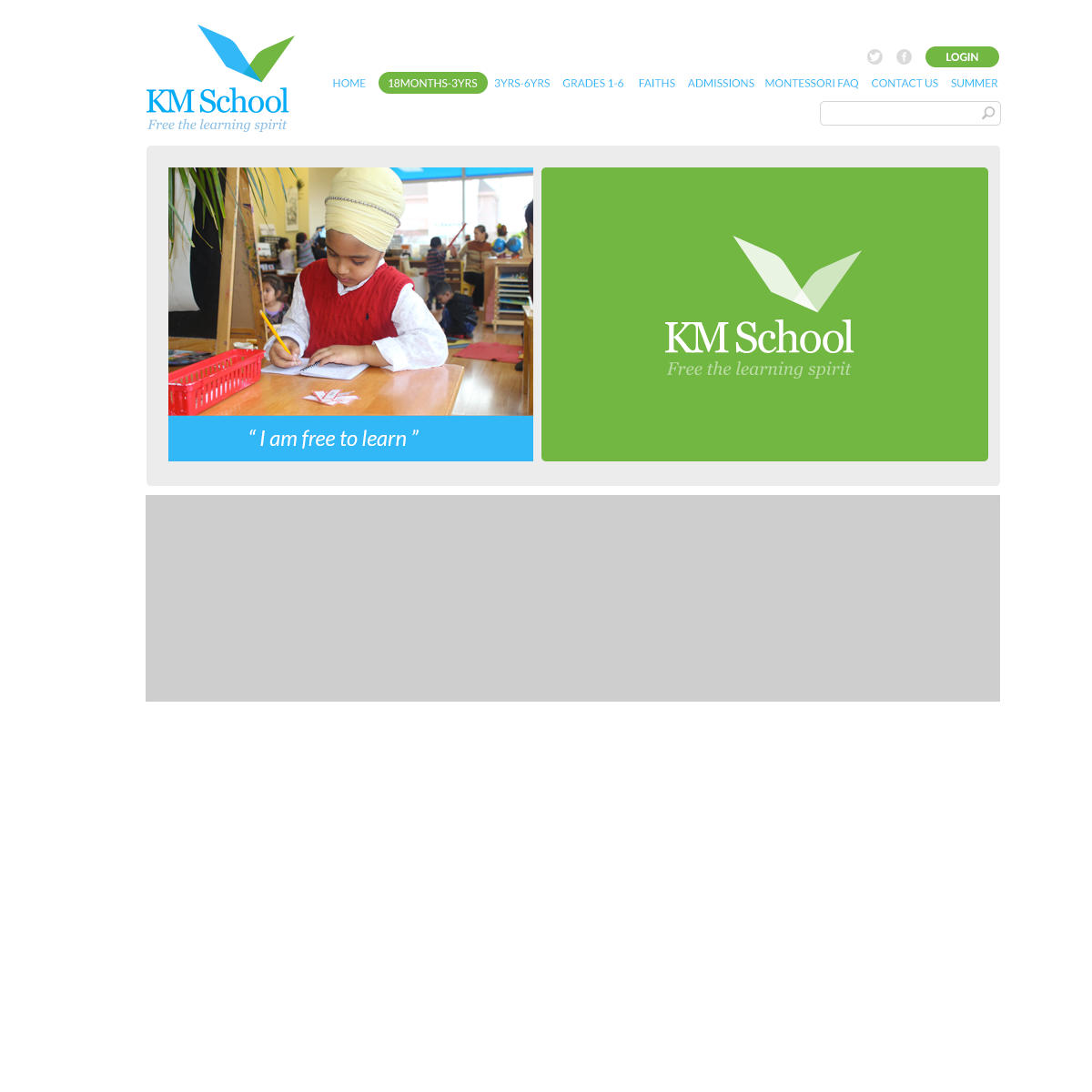 Modern, Serious, Business Graphic Design for KMSchool by Kolor ...