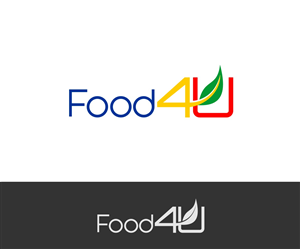 Logo Design by Yudi - Logo design for Food4U